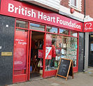 We Donate Unwanted Items To the British