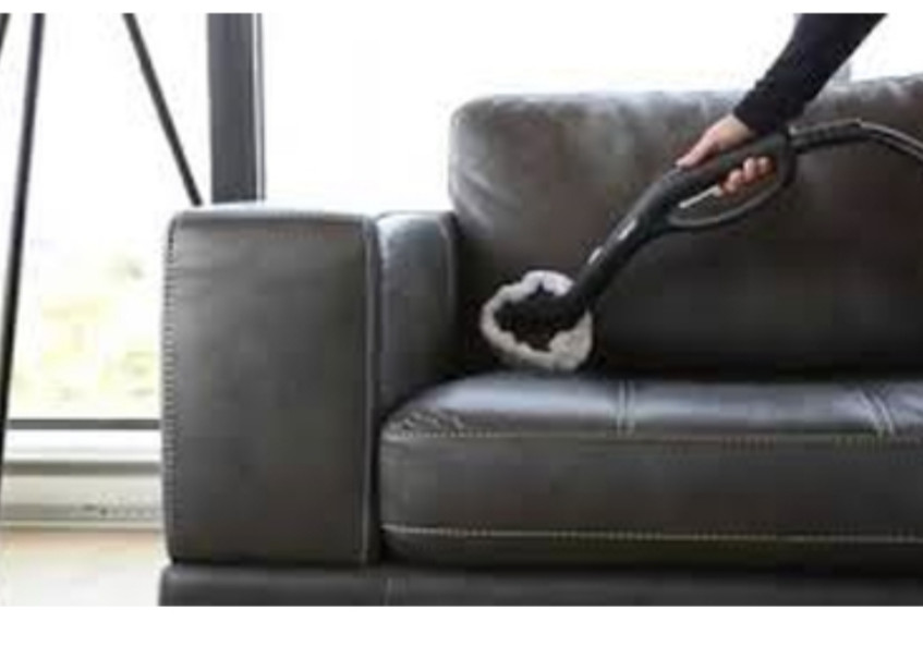 Leather cleaning company