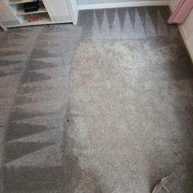 Carpet cleaning Baillieston