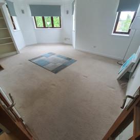 Carpet cleaner cambuslang