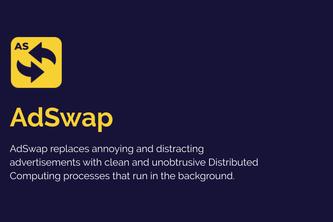 AdSwap | By: Multiple Hackers