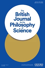 British-Journal-for-the-Philosophy-of-Sc
