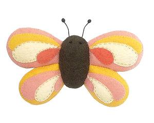 Mariposa - Decoracion de pared