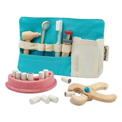 Kit de Dentista de Plan Toys