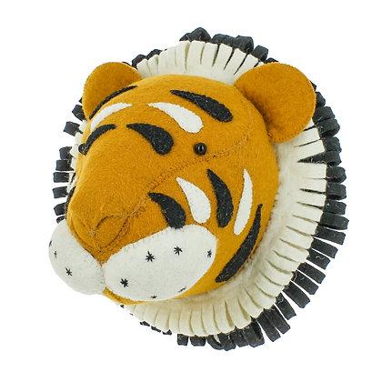 Cabeza de tigre - grande