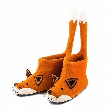 Zapatillas Adultos de Zorro Finlay