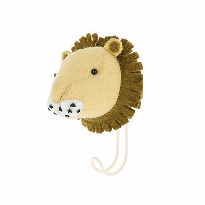 Percha de león