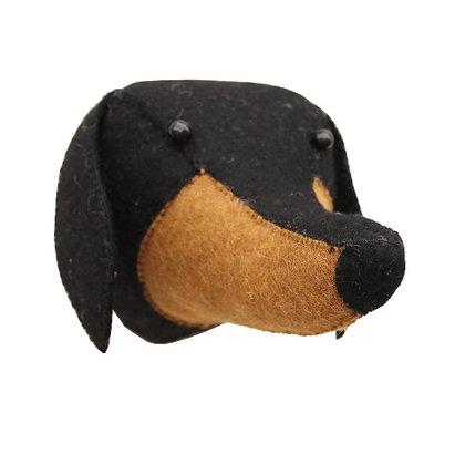 Cabeza de Perro Daschund