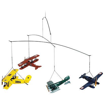 Móvil Aviónes de Authentic Models