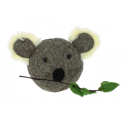Cabeza de Koala - Mini