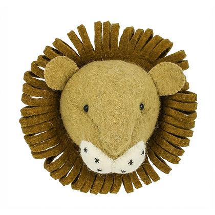 Cabeza de león - Mini
