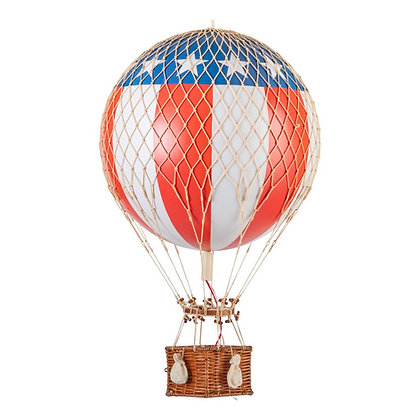 ¡Nuevo! Authentic Models Globo aerostático mediano 32cm - Estados Unidos