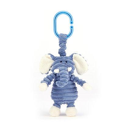 Jellycat Cordy Roy Baby Elefante Jitter