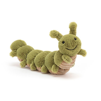 Jellycat Oruga Christopher