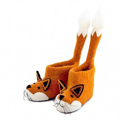 Pantuflas Finlay Fox