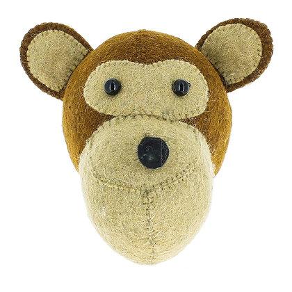 Cabeza de mono - Mini