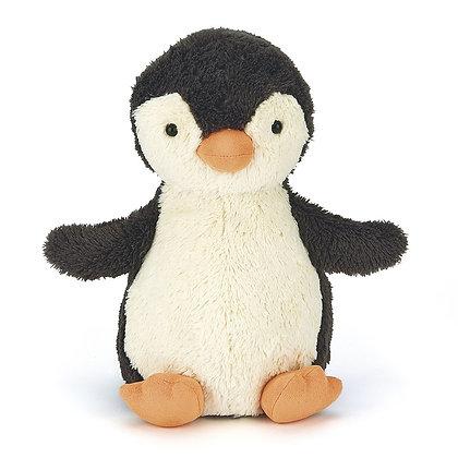 Jellycat Peanut Pingüino