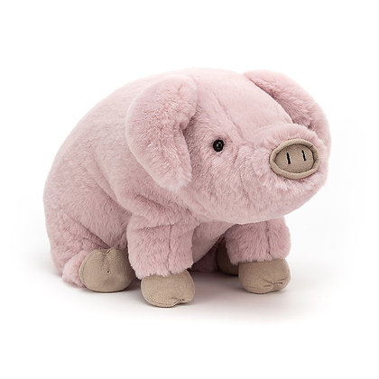 Jellycat Cerdito Parker