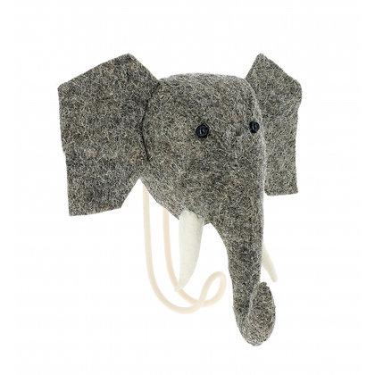 Percha de elefante