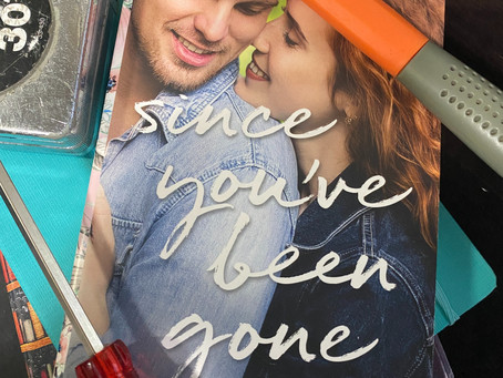 Since You've Been Gone - Review
