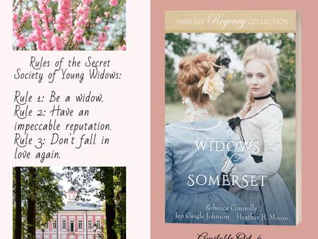 The Widows of Somerset