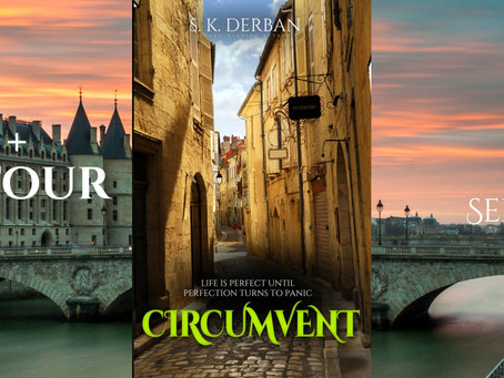 Circumvent Review and Giveaway