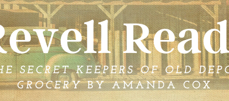 The Secret Keepers of Old Depot Grocery - Review