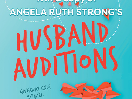 Husband Auditions - Review, Blog Tour, and Giveaway