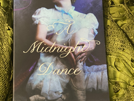 A Midnight Dance - Review