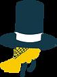 Paloma en Hat