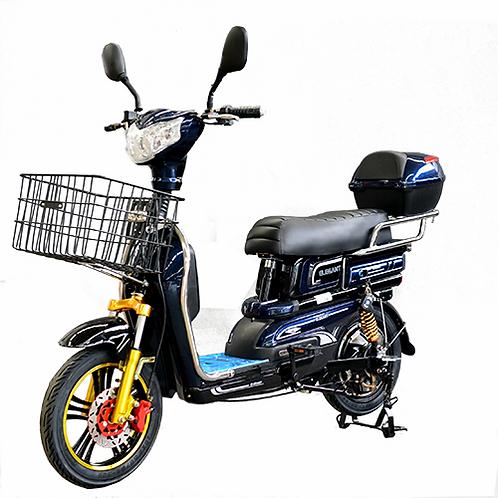 台铃电动车 | Elegant E-Bike