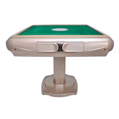 Automatic_Mahjong_Table_自动麻将机_唐邦猎手_Hunter_Front