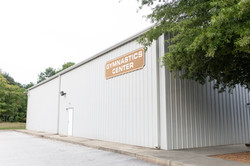 Gym Center Outside