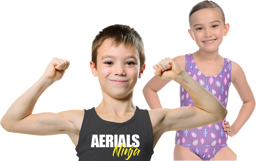 Aerials Best Gymnastcs in Eatontown, New Jersey