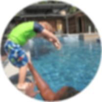 Water Waves Swimming Lessons Pool Swim Lesson Kids Swimming Diving