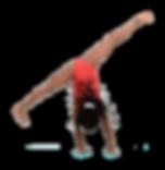Gymnastics, chartwheel, gymnast, leotard, handstand rec classes, recreational classes