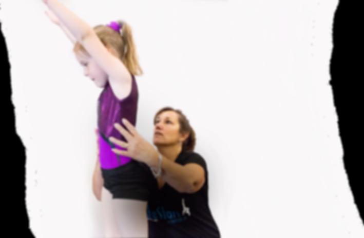 miss libbys dance studio coach