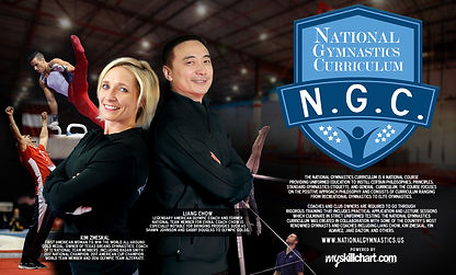 Working Banner - NGC  - 2018 -KIM AND CH