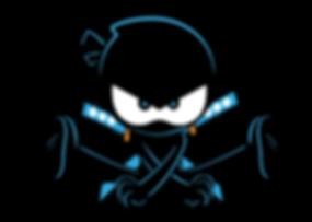 Ninja Kidz TV Logo Ninja kidz clus logo