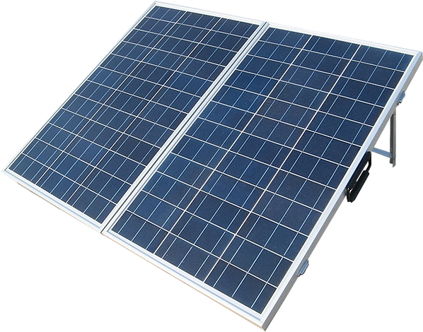 solar pane