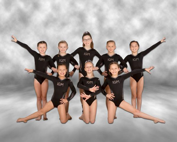 Level 4 Competitive Team