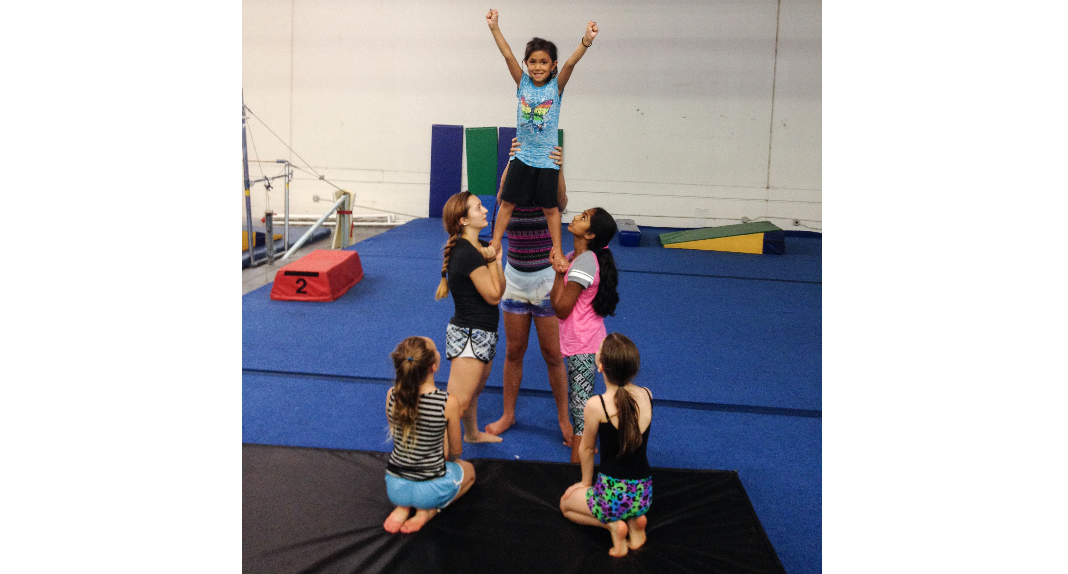 Cheer & Dance Classes | United States | Gym-America