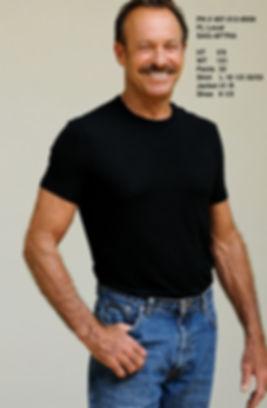 Billy Golitz