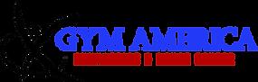 Gym America logo