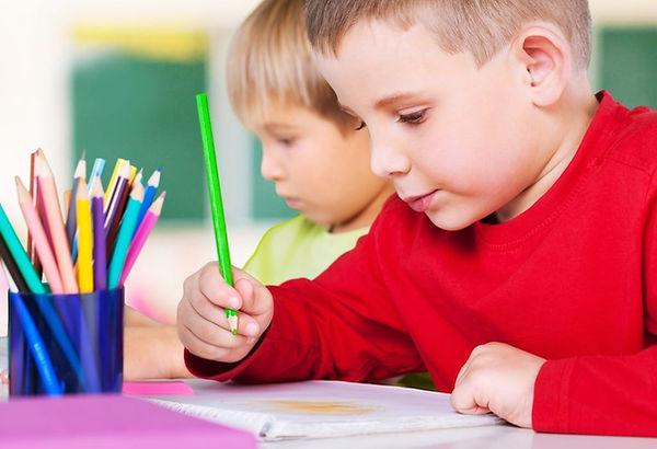 little angel min and body shop-kids learning-kindergarten-preschool