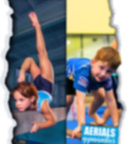Aerials Gymnastis in Eatontown New Jersey