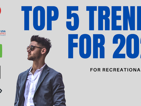 Top 5 trends for 2021