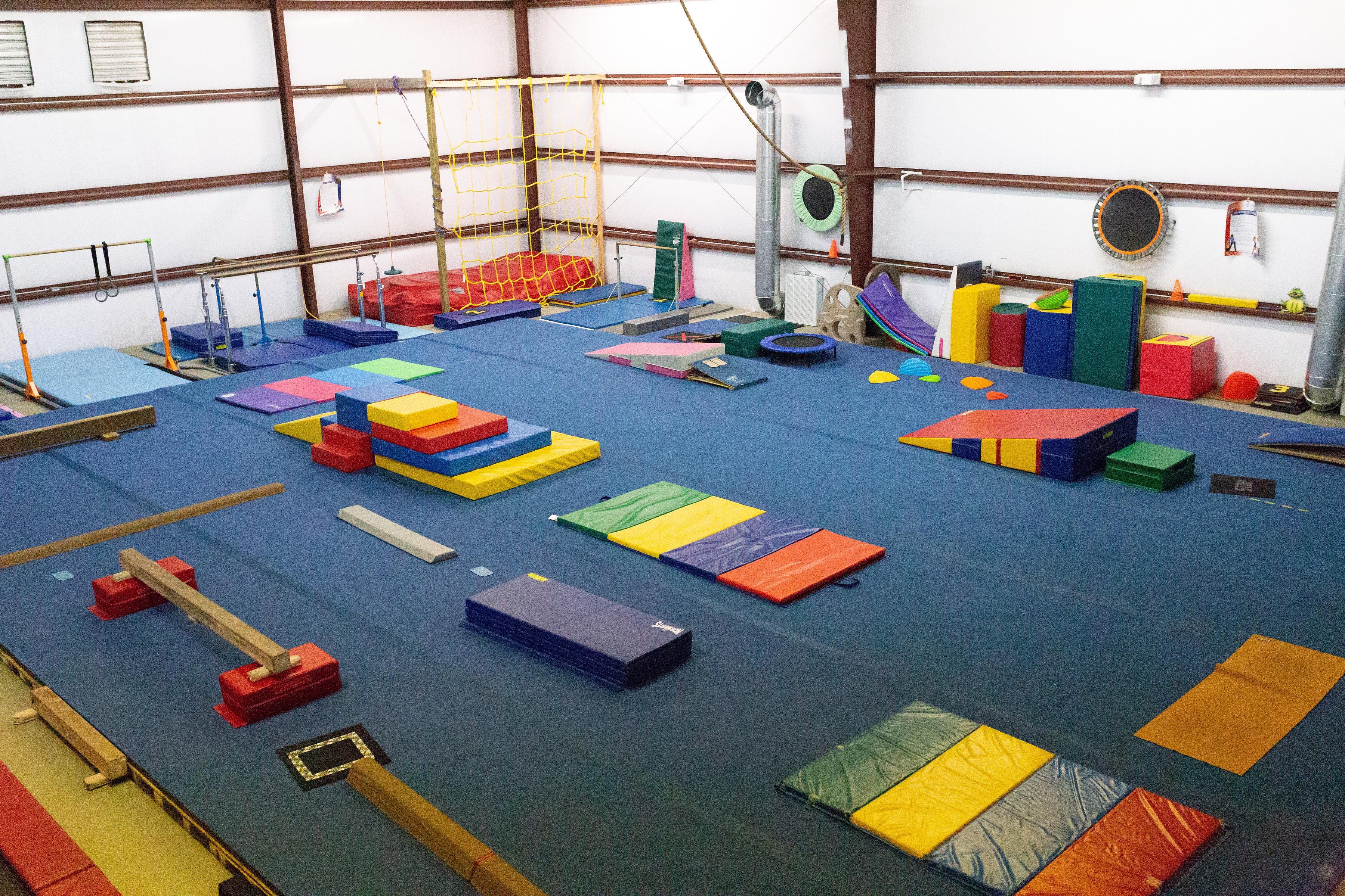Annex Gym