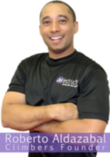 Cilmbers founder