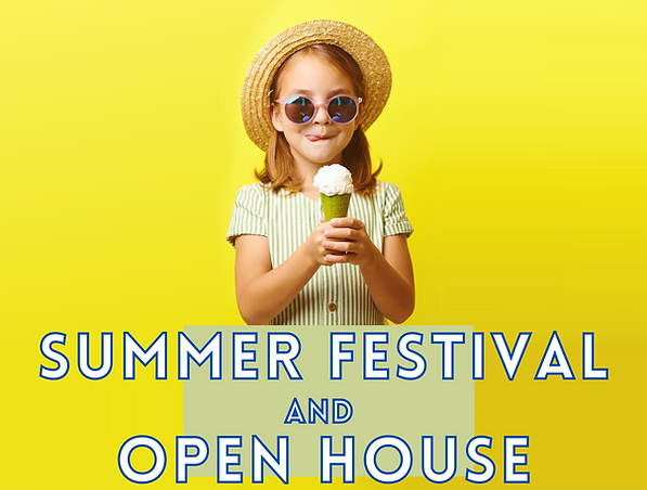 Summer Festival and Open House Poster(3).png